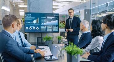 Management numérique