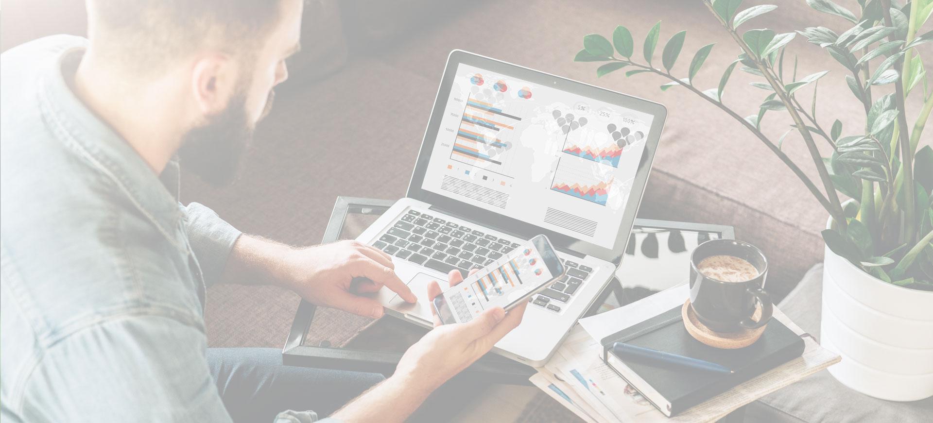 Monter un business en ligne