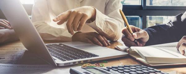 Faire appel à un expert-comptable en ligne